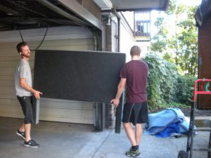 Furniture removalists Malabar