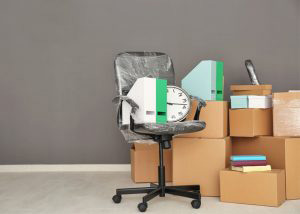 Office Removalists Malabar